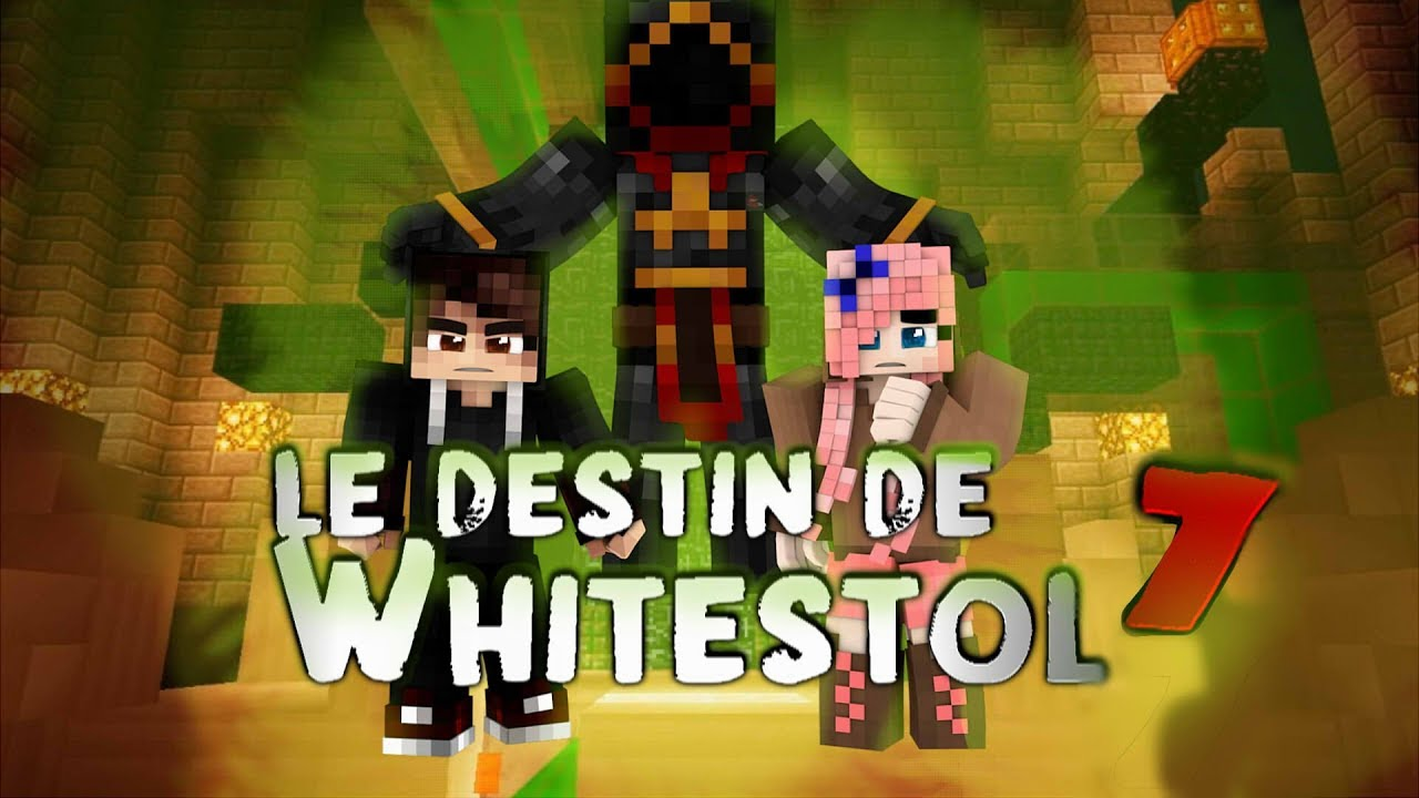 Le destin de Whitestol 7