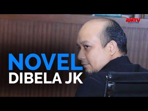 Novel Dibela JK