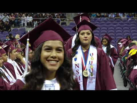 FWISD Dr. Scribner Message June 2018 - Graduation