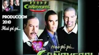 Gracias por tu amor (audio) Grupo Cañaveral