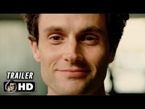 YOU Season 2 Official Teaser Trailer (HD) Penn Badgley
