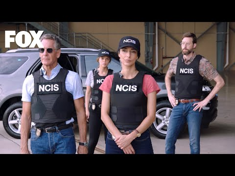 NCIS: New Orleans 6 | Trailer