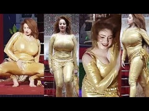 Latest Afreen Pari Stage Mujra Hot Performance 2018
