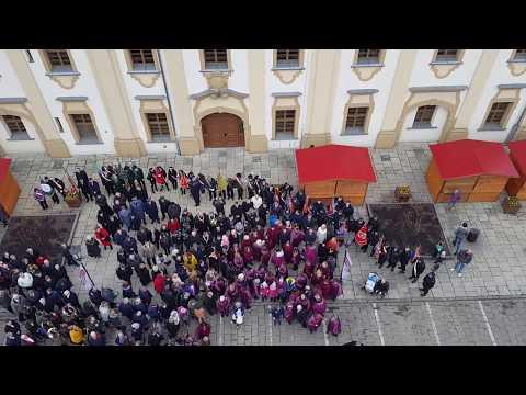 Wideo1: 380-lecie Rawicza. Zdjęcie mieszkańców i miasta