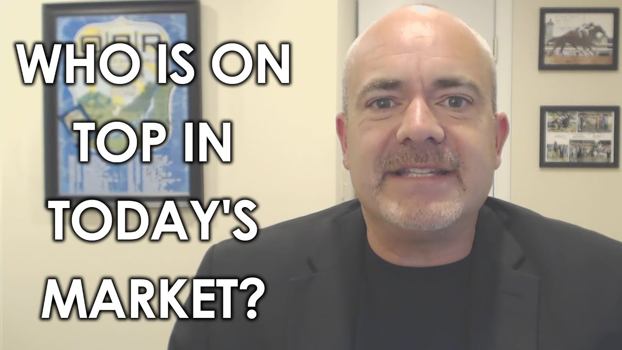 Who Does Our Market Favor Right Now: Buyers or Sellers?