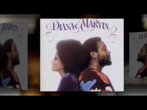 Say When (Song) by Diana Ross and Marvin Gaye