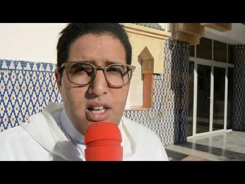 تصريح محمد سالم حمية وامربيه بوهالة عقب جلسة المجلس البلدي الداخلة الاستثنائية لشهر يونيو