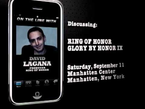 Ring of Honor Glory by Honor 9 Figh Highlights and Recap
