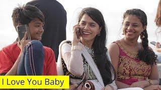 Video Kaisi Ho Baby | Call Clash Prank By SRK | Oye It's Prank MP3, 3GP, MP4, WEBM, AVI, FLV Maret 2019