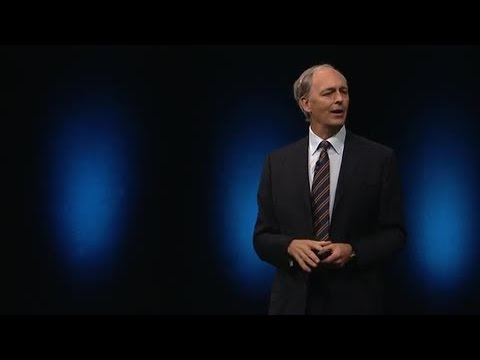 Age of the Customer with George Colony - Dreamforce 2014 Innovation Keynote
