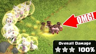 Video IMMORTAL ATTACK STRATEGY IS OP!?! - Clash Of Clans - CAN THEY BE STOPPED!? MP3, 3GP, MP4, WEBM, AVI, FLV Oktober 2017
