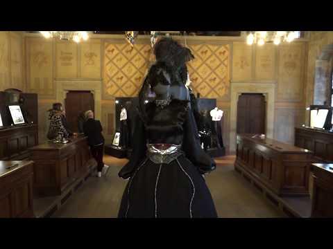 """Alta moda e fotografia nella mostra """"Arezzo & Couture"""""""