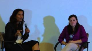 Nurse Conference 2012 - One Student's Story