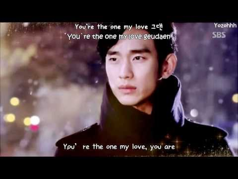 Video LYn - My Destiny MV (You Who Came From the Stars OST) [ENGSUB + Romanization + Hangul] download in MP3, 3GP, MP4, WEBM, AVI, FLV January 2017