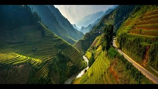 Ha Giang Vietnam  city photo : Riders heaven. Ha Giang the most stunning ride in North Vietnam. XR150L.