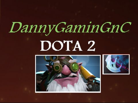 Sniper - Dota 2 Sniper Live Gameplay Commentary Watch me Live: http://www.twitch.tv/dannygamingnc Subscribe for more videos :) Watch me playing one of the most played heroes in Dota 2, Pudge with some...