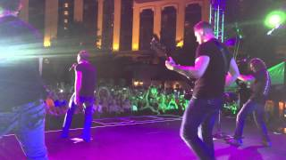 3 Doors Down Kryptonite Live From The Stage
