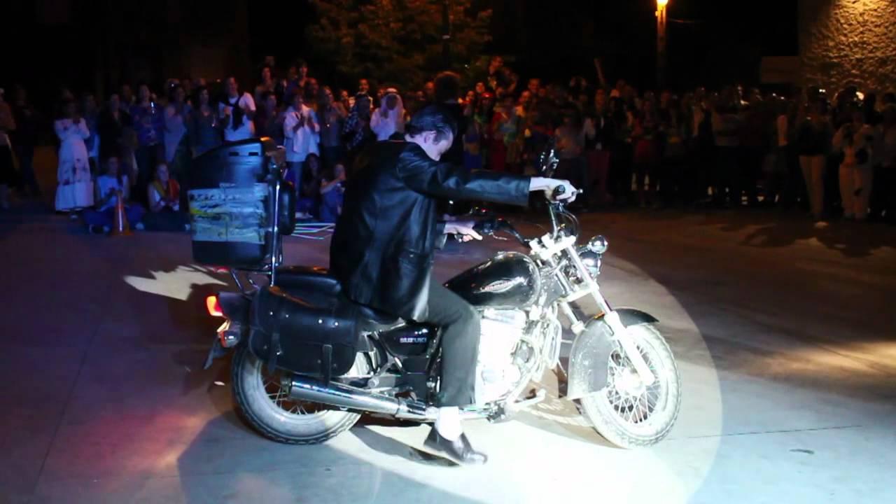 Concurso de disfraces - 2011