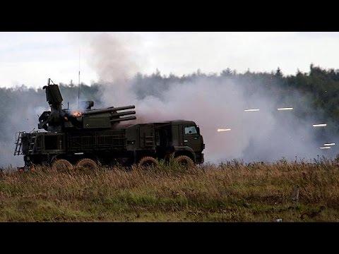 Κίεβο-Μόσχα αλληλοκατηγορούνται για την παραβίαση της εκεχειρίας στην ανατολική Ουκρανία