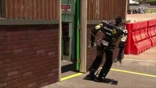 A Celebration of Risk (a.k.a., Robots Take a Spill) - YouTube
