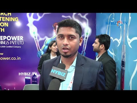 , Jaikumar - True Power Earthings - RenewX 2018