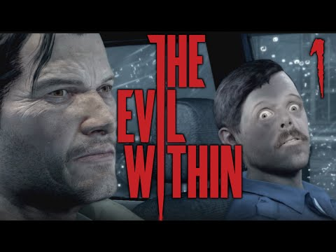 CAPTURED WITHIN MINUTES | The Evil Within - Part 1
