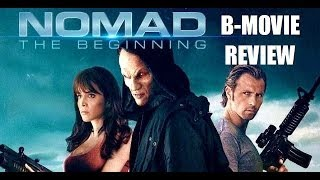 Nonton NOMAD : THE BEGINING ( 2013 ) aka  ALIEN BATTLEFIELD B-Movie Review Film Subtitle Indonesia Streaming Movie Download
