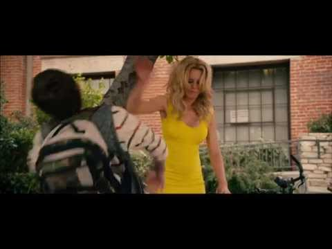 Walk of Shame (TV Spot 'Awesome Night')