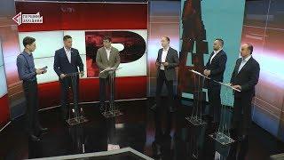 Офіційний старт виборчої кампанії: змагання ідеологій чи битва технологій?