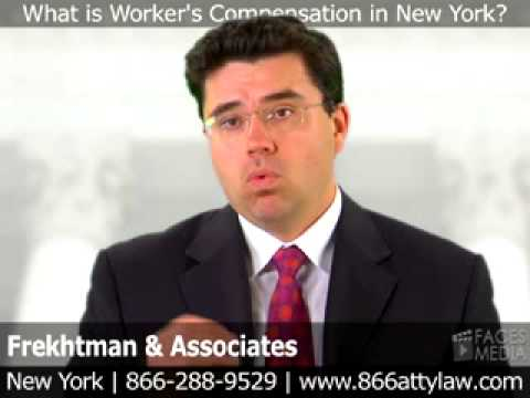 Bronx NYC Workers Compensation Lawyers – 866-ATTY-LAW