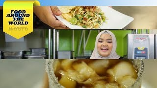 FOOD AROUND THE WORLD - West Java (with Astrid Octavia)