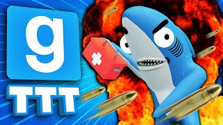 THIS IS THE ULTIMATE RESURRECTION | Gmod TTT