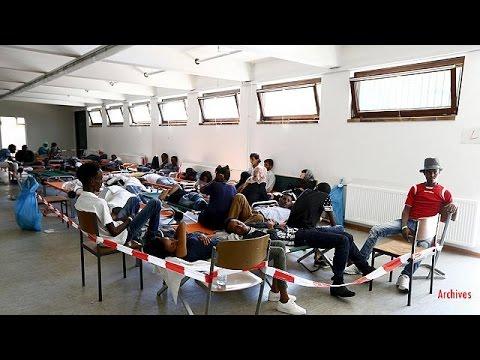 Γερμανία: «Όχι» σε περισσότερους μετανάστες από τα Δ. Βαλκάνια