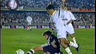 2º Jogo 03/03/1999 - Quarta-feira SANTOS 1x2 VASCO Local: Morumbi (São Paulo-SP); Juiz: Cláudio Vinícius Cerdeira (RJ); Público: 32.495; Gols: Zé Maria ...