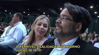24/09/2017 – CULTO NOITE  – PR. MÁRCIO VALADÃO