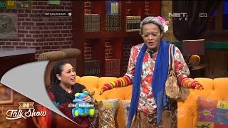 Video Ini Talkshow 4 November 2015 Part 1/6 - Annisa Rawles, Ony Syahrial & Anjani Dina MP3, 3GP, MP4, WEBM, AVI, FLV Agustus 2018