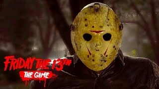 Видео Friday the 13th: The Game