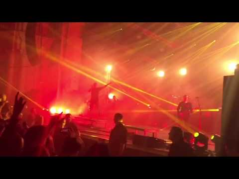 Architects - Early Grave (Live, Brixton Academy, London 2016)