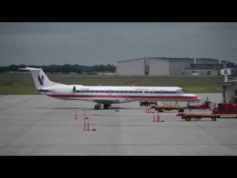 Airlines @ Springfield-Branson National Airport