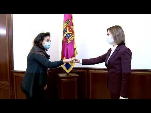 PNUD susține Republica Moldova în depășirea crizei cauzată de Covid-19