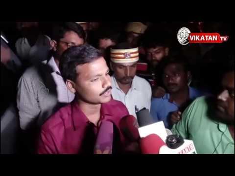 ஜல்லிக்கட்டு சிறப்பாக நடத்தப்படும் - மதுரை மாவட்ட ஆட்சியர்