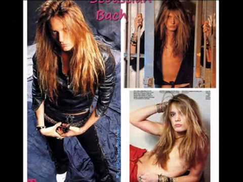 Sebastian Bach - Back In The Saddle lyrics