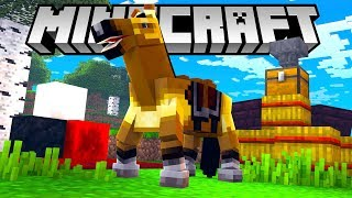 10 Years Of Minecraft [Stream 5 - 2013] - FLASHBACK TO 1.6!!