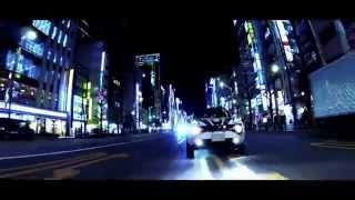 クール・ジャパン!歌舞伎をモチーフにした日産JUKEが首都圏を駆け巡る