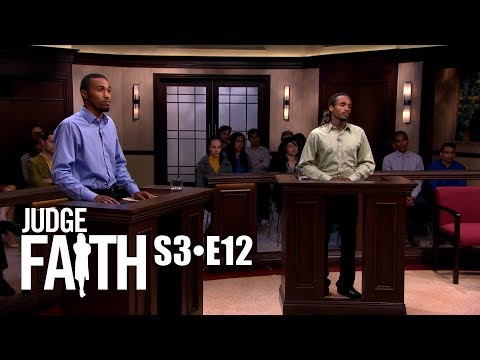 Judge Faith - Dirty Lie; Bad Bad Leroy Brown (Season 3: Full Episode #12)