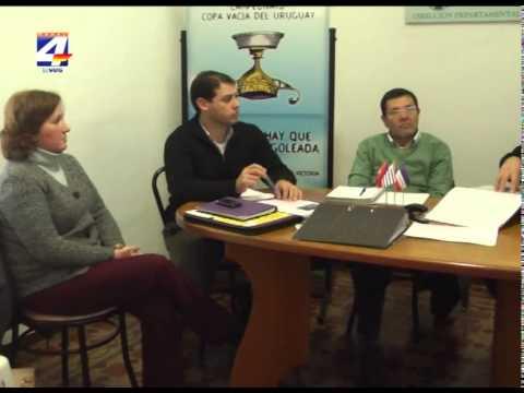 Dirección de Tránsito de la intendencia se sumó al trabajo de la Udesev