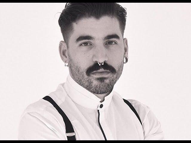 Premios Fígaro: Rubén Peña