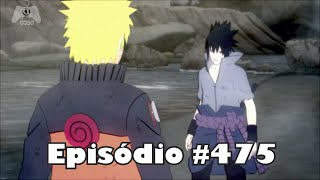 Nonton Naruto Shippuden Episode 475 476 477 Dublado Pt Br   Naruto Vs Sasuke   Vale Do Fim        Film Subtitle Indonesia Streaming Movie Download