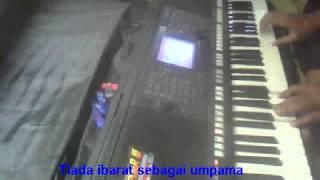 Video Cuma Kamu Rhoma Irama Karaoke Yamaha PSR S750 MP3, 3GP, MP4, WEBM, AVI, FLV September 2017