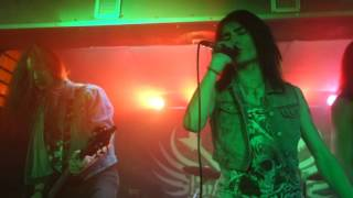 Beast Riders - Don't Cry (Guns N' Roses Cover) (Live at